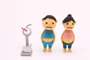 「夕食抜きダイエット」内臓脂肪を減らしメタボ解消へ!