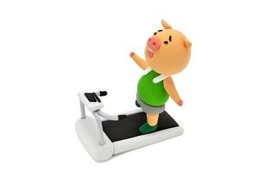 ダイエットで内臓脂肪レベルが初の9.0に!やはり1日2食の効果は大きい!