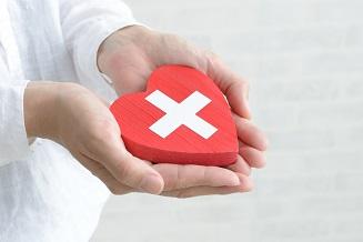 献血のメリットは!?健康をより意識するようになったことが一番!